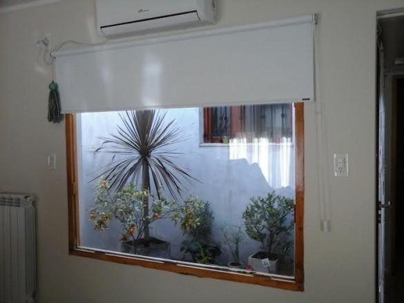 Cortinas roller black out en tres arroyos c rdoba - Que cortinas poner en la cocina ...