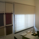 Show room Dual Blanco